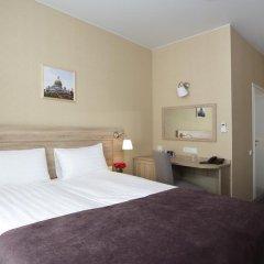 Невский Гранд Energy Отель 3* Стандартный номер с двуспальной кроватью фото 16