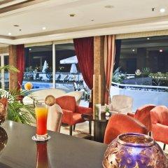 Отель Golden Tulip Farah Rabat Марокко, Рабат - отзывы, цены и фото номеров - забронировать отель Golden Tulip Farah Rabat онлайн гостиничный бар