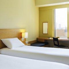 Отель ibis Deira City Centre 3* Стандартный номер с разными типами кроватей фото 2