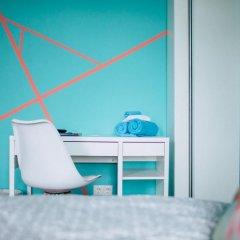 Апартаменты Hentschels Apartments Стандартный номер с различными типами кроватей