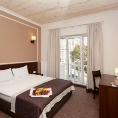 Geneva Resort Hotel 3* Стандартный номер фото 4