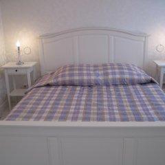 Гостиница Солнечная Люкс с разными типами кроватей фото 6