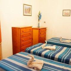 Отель Pension Centricacalp Стандартный номер с различными типами кроватей (общая ванная комната) фото 5