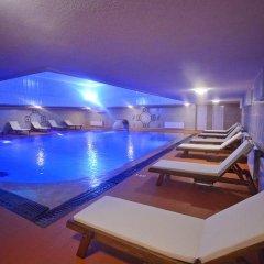 Grand Hotel Kazanluk Казанлак бассейн фото 2