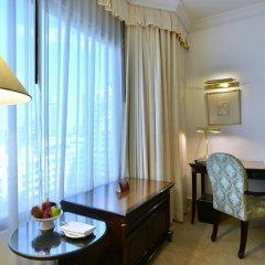 Evergreen Laurel Hotel Bangkok 5* Стандартный номер с различными типами кроватей фото 5