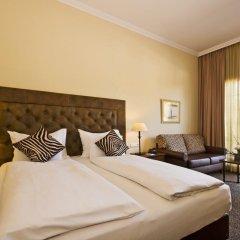 Отель Lindner Golf Resort Portals Nous 4* Полулюкс с различными типами кроватей фото 6