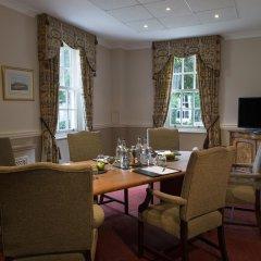 Отель Chilston Park Hotel Великобритания, Мейдстоун - отзывы, цены и фото номеров - забронировать отель Chilston Park Hotel онлайн интерьер отеля