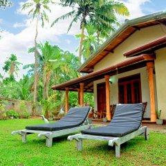 Отель Kurulu Garden бассейн