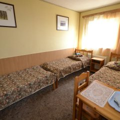 Гостиница Велт Стандартный номер с 2 отдельными кроватями (общая ванная комната) фото 2