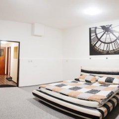Hostel Alia Апартаменты Премиум с различными типами кроватей фото 5