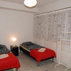 Апартаменты Helppo Hotelli Apartments Rovaniemi Студия с различными типами кроватей