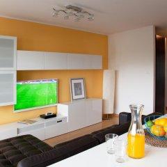Отель AmeSys Apartment Польша, Познань - отзывы, цены и фото номеров - забронировать отель AmeSys Apartment онлайн в номере фото 2