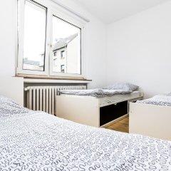 Апартаменты Apartment Köln Weidenpesch Кёльн удобства в номере фото 2