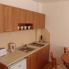 Отель Efir 2 Aparthotel 3* Апартаменты фото 2