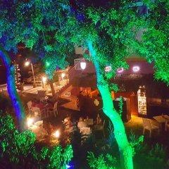 Отель Fullmoon Pansiyon Exclusive Чешме развлечения