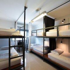 Varinda Hostel Стандартный номер разные типы кроватей фото 5