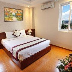 Golden Sand Hotel Nha Trang комната для гостей фото 24