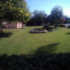 Отель Residence Nuovo Messico Италия, Аренелла - отзывы, цены и фото номеров - забронировать отель Residence Nuovo Messico онлайн фото 15