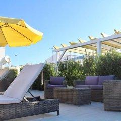 Отель Quinta Da Rosa Linda бассейн фото 3