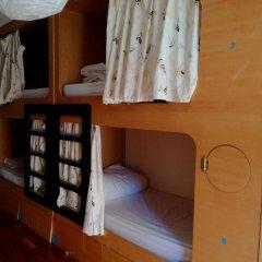 Отель Oportocean сейф в номере