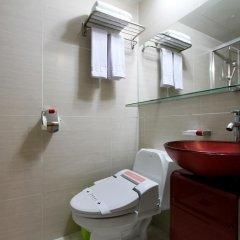 Hotel Myeongdong 3* Стандартный номер фото 6