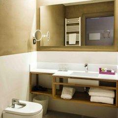 Отель Zenit San Sebastián 4* Стандартный номер с различными типами кроватей фото 4