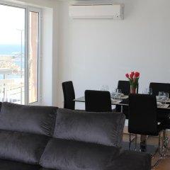 Отель OceanView Oporto Foz комната для гостей фото 5