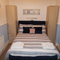 Delamere Hotel 3* Стандартный номер с различными типами кроватей фото 8
