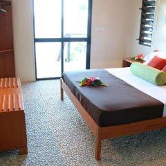 Отель Mantaray Island Resort детские мероприятия фото 2