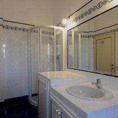 Отель J.R. Santa Maria Novella Luxury Rooms Италия, Флоренция - отзывы, цены и фото номеров - забронировать отель J.R. Santa Maria Novella Luxury Rooms онлайн ванная фото 2