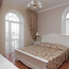 Гостевой Дом Черное море комната для гостей