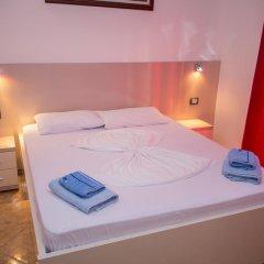 Отель Mucobega Hotel Албания, Саранда - отзывы, цены и фото номеров - забронировать отель Mucobega Hotel онлайн комната для гостей фото 2