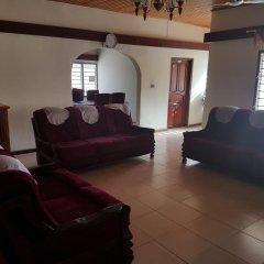 Отель Jackson Guesthouse Anomabo комната для гостей фото 2
