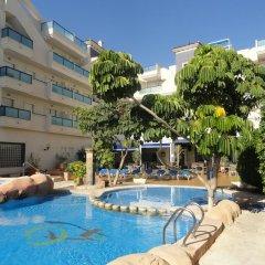 Отель Playamarina II Aparthotel Cabo Roig детские мероприятия