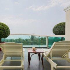 Sea Links Beach Hotel 5* Улучшенный номер с различными типами кроватей фото 3