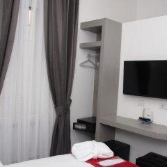 Отель Borgofico Relais & Wellness 3* Стандартный номер с различными типами кроватей фото 6