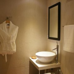 Sala Boutique Hotel ванная фото 2