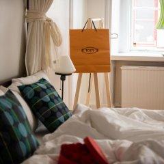 Отель Castle House Inn 2* Стандартный номер с двуспальной кроватью фото 14