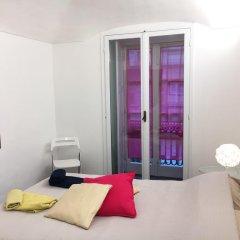 Отель Mansarda Torino Италия, Турин - отзывы, цены и фото номеров - забронировать отель Mansarda Torino онлайн комната для гостей фото 2