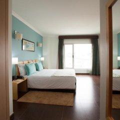 Luna Hotel Zombo 3* Стандартный номер с различными типами кроватей фото 6