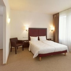 Azimut Hotel Munich 4* Стандартный номер фото 19