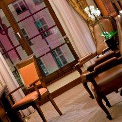 Radisson Blu Hotel, Gdansk 5* Стандартный номер с двуспальной кроватью фото 3