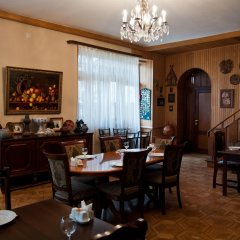 Отель Casanova Inn питание фото 3