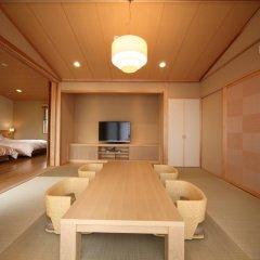 Отель Asagirinomieru Yado Yufuin Hanayoshi 4* Стандартный номер фото 5