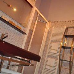 Отель Relais Firenze Stibbert 2* Стандартный номер с различными типами кроватей фото 11
