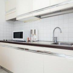 Апартаменты Apartment Romeo - Seaview & Parking в номере