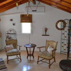 Beyaz Ev Pansiyon Люкс с различными типами кроватей фото 5