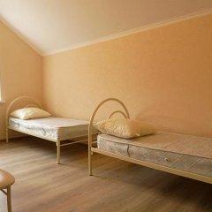 Хостел Анапа 299 Улучшенный номер с различными типами кроватей фото 40