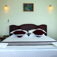 Golden Dream Hotel 3* Номер Делюкс с различными типами кроватей фото 4