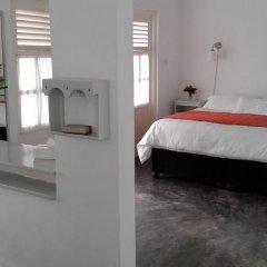 Отель The Station Seychelles комната для гостей фото 5
